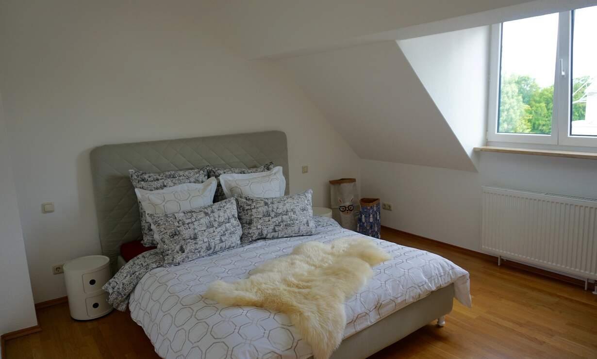 Apartment in Munich