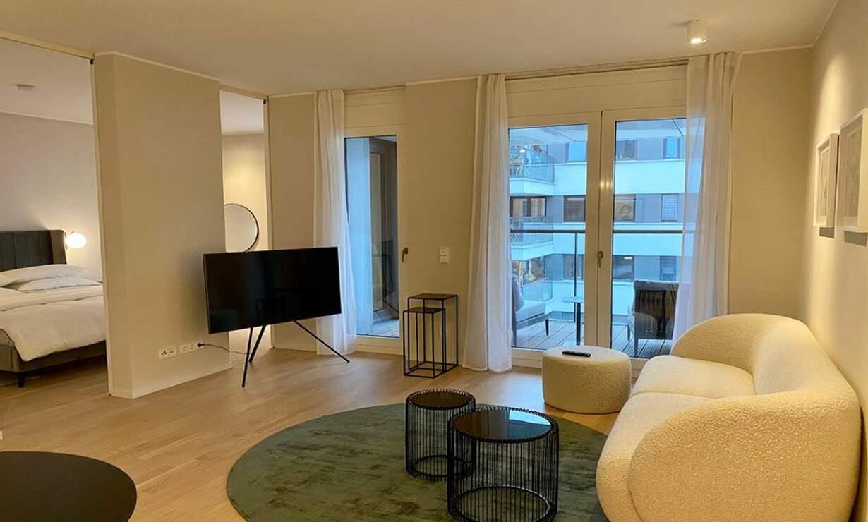 Apartment in Berlin