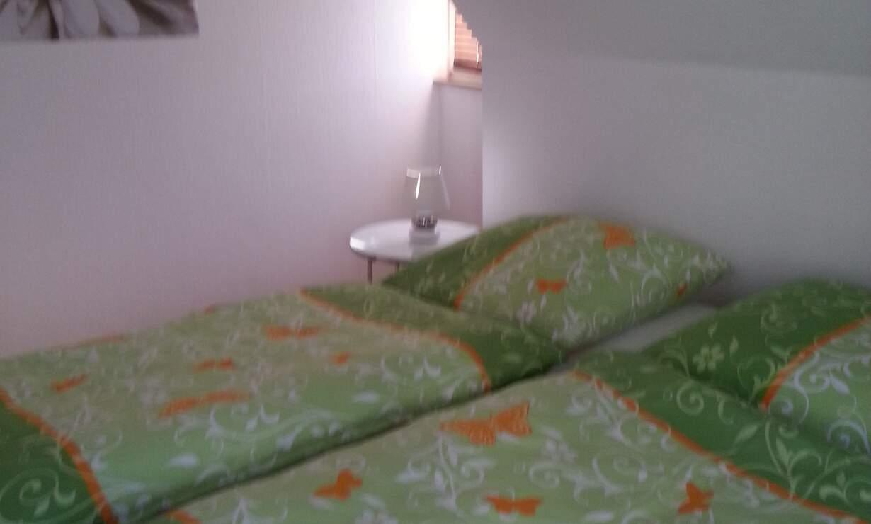 Apartment in Stuttgart