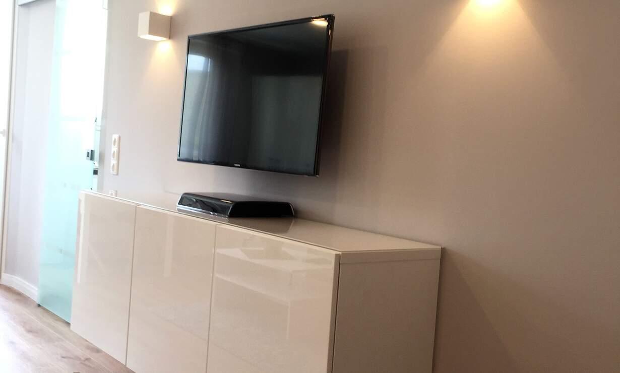 Apartment in Frankfurt