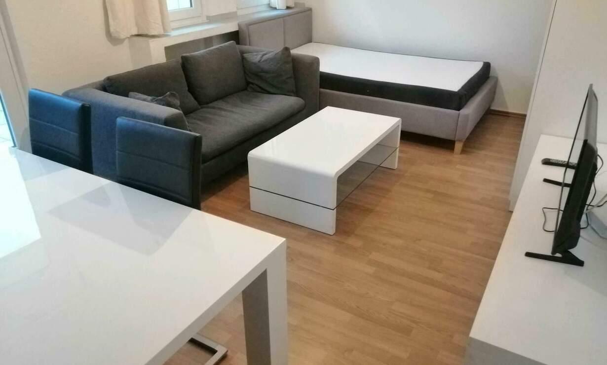 Apartment in Düsseldorf