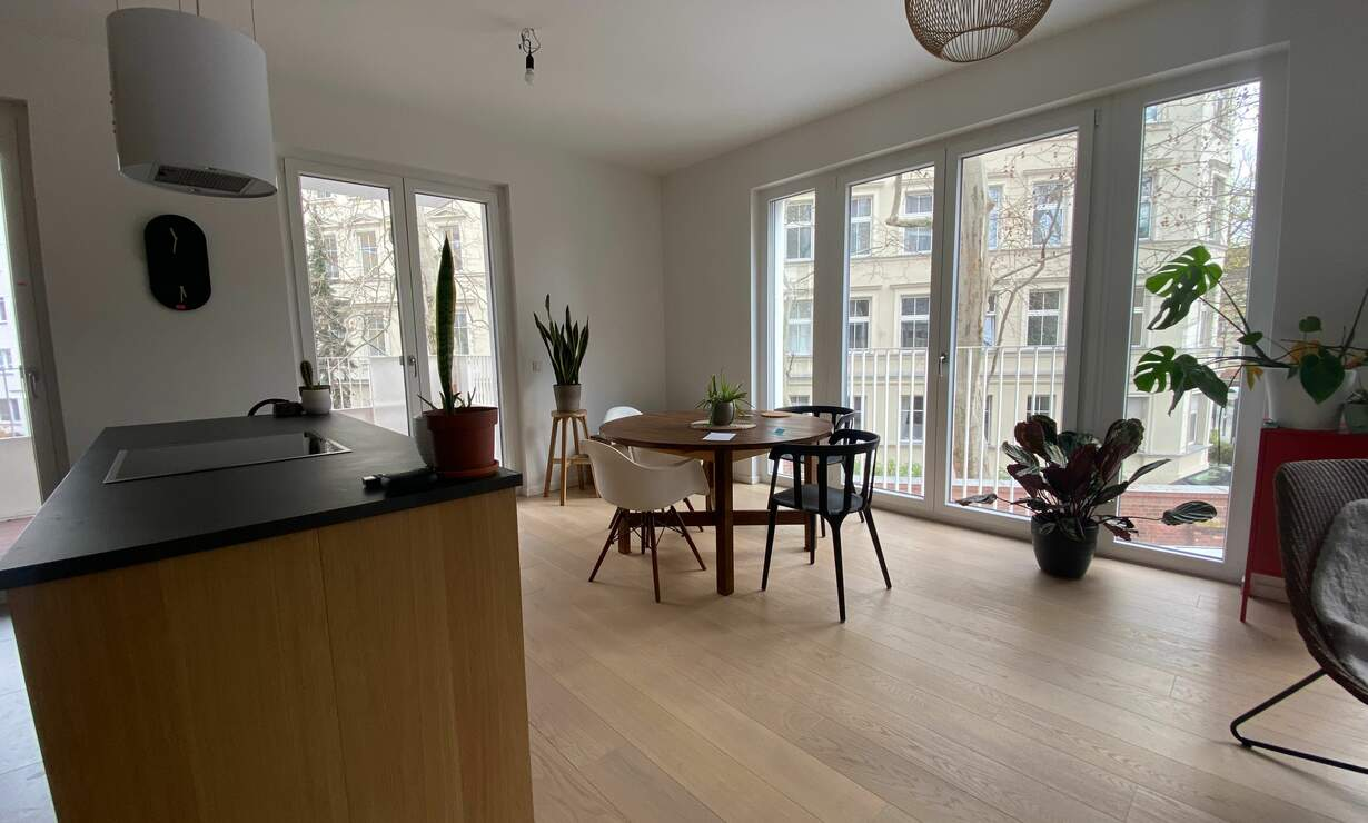 Apartment in Berlin
