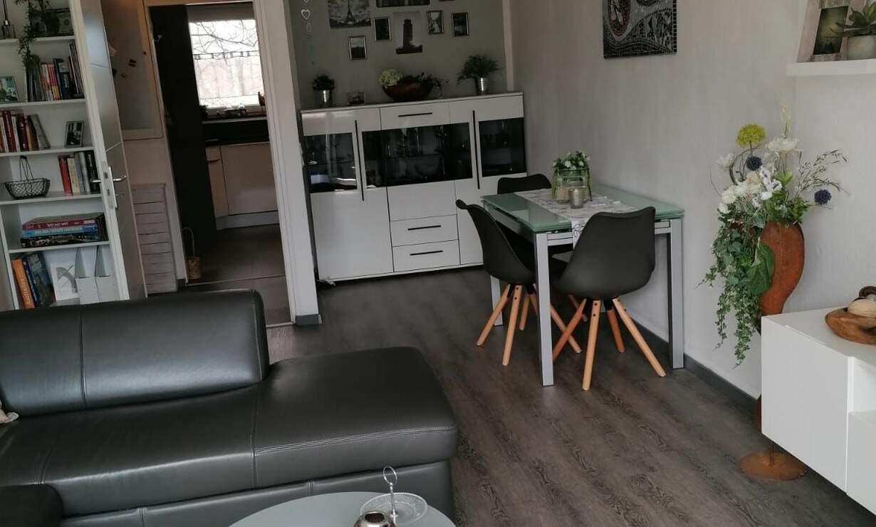 Apartment in Nuremberg