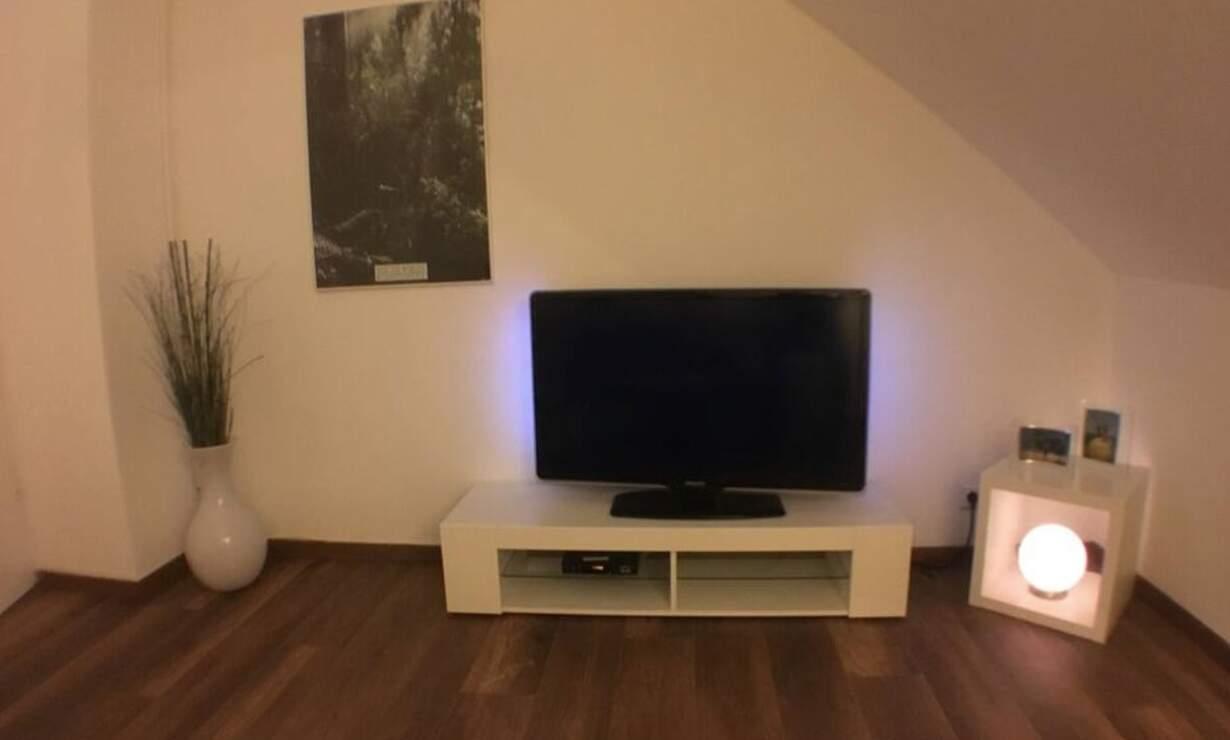 Apartment in Nuremberg