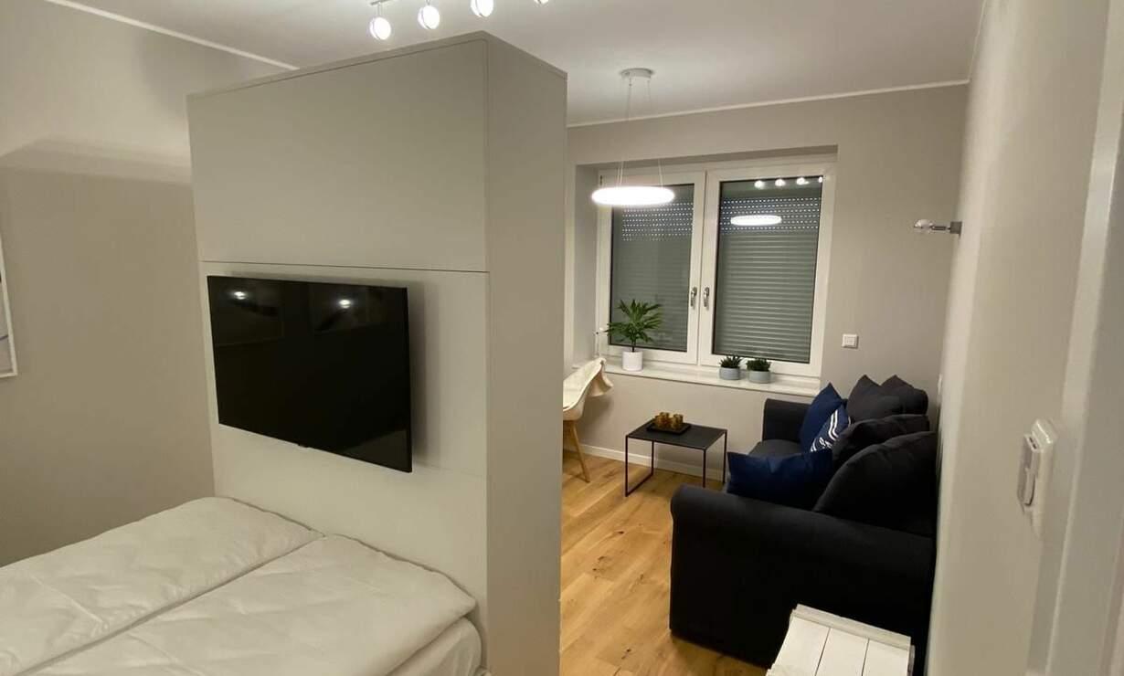 Lovely & cozy appartment in Düsseldorf