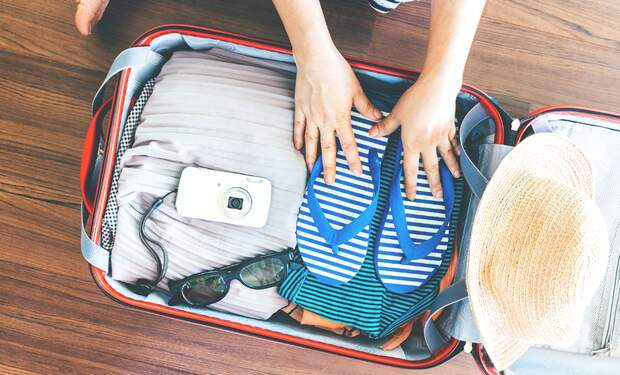 11 tips for packing your hand luggage