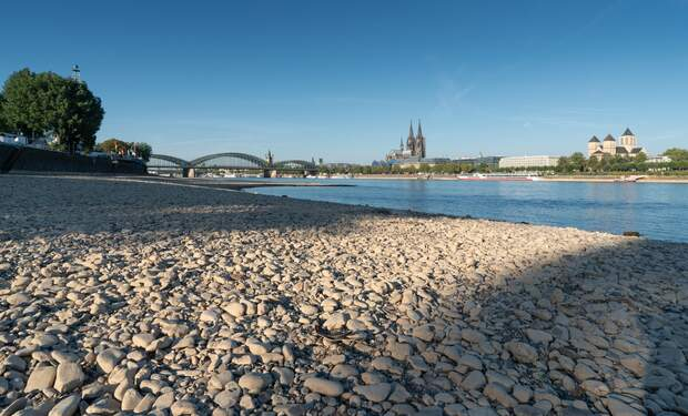 2018 was hottest year on record in Germany
