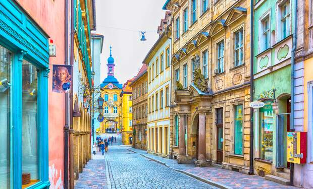 5 must-visit cities in Franconia