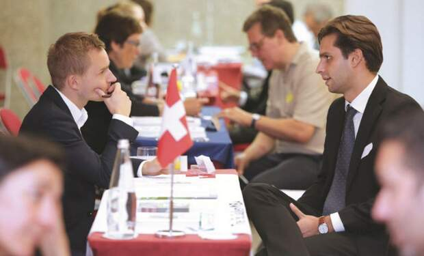 Meet top business schools at Access MBA & Masters Events in Munich
