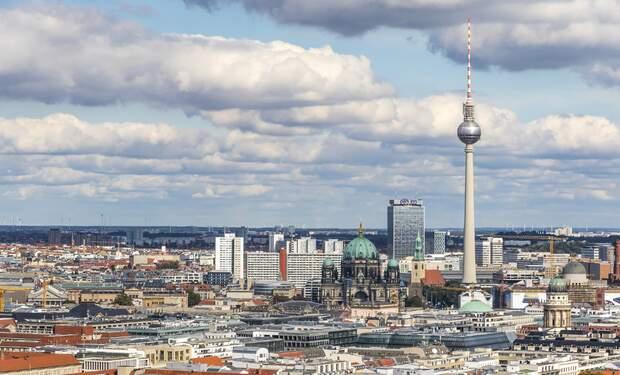 "Berlin slips in ranking of ""Top 10 Start-Up Locations"""