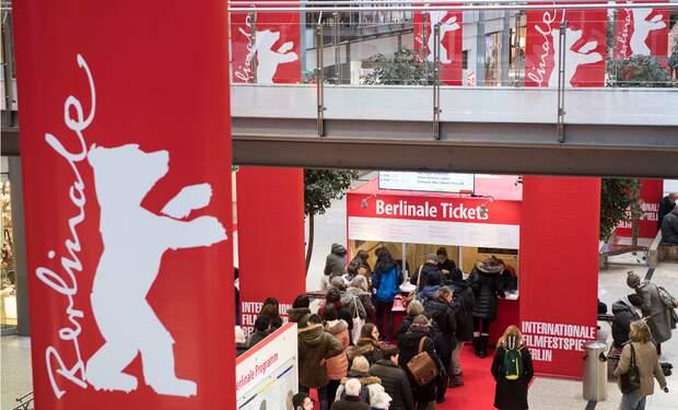 Berlinale - International Berlin Film Festival