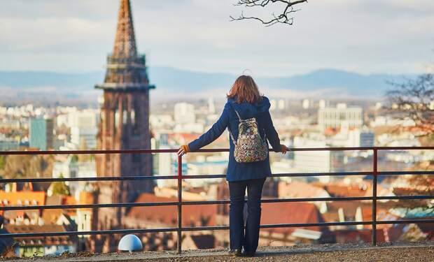 5 best German cities for expats (that aren't Berlin or Munich)