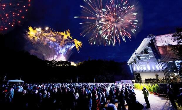 Handel Festival Halle