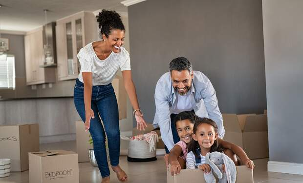 What is relocation and how can a relocation company help?