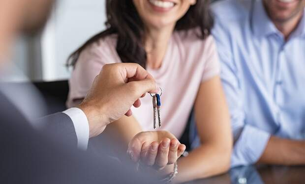 How to get a mortgage as an EU Blue Card holder in Germany