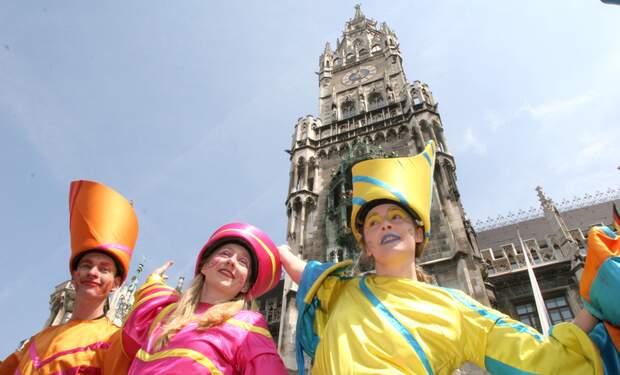 Munich Carnival