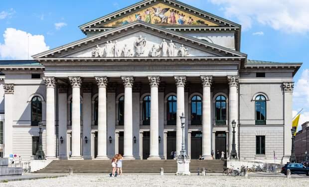 Munich Opera Festival
