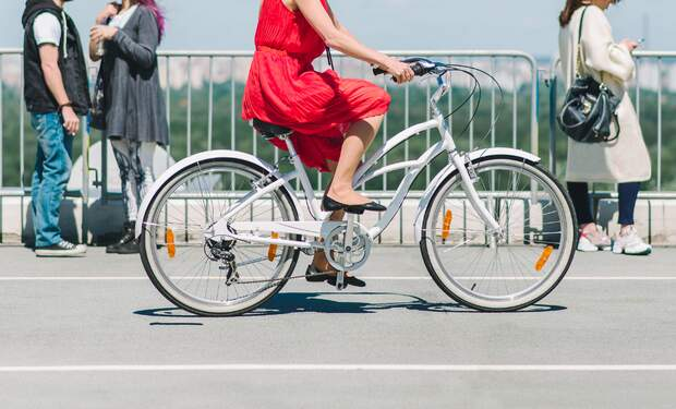 The most bicycle-friendly cities in Germany revealed
