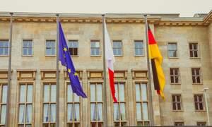 45,3 billion euros in the black: German state achieves budget surplus