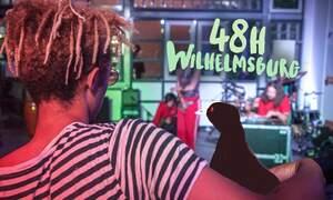 48h Wilhelmsburg (Online)