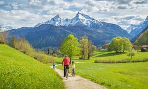 6 beautiful long-distance cycle routes in Germany