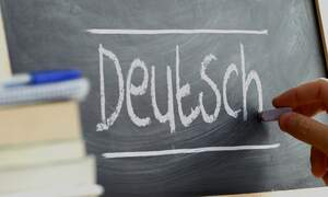 6,2 million adults in Germany cannot read or write properly