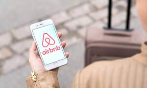 6.000 euro fine for unauthorised Airbnb host in Frankfurt
