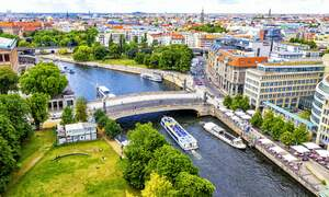 "Three German cities named in ""Top 100 City Destinations"" list"