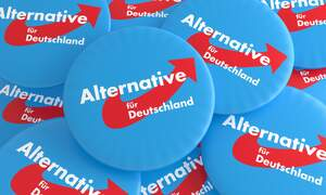 Far-right AfD surges to second place in Thuringia state election
