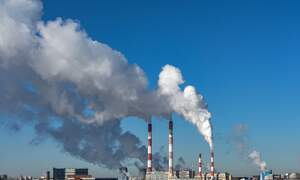 European Union: 400.000 die each year as a result of air pollution