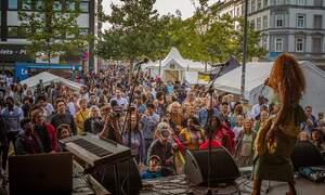Africa Festival Alafia