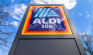 Aldi opens first store in China