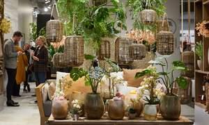 Ambiente Consumer Good Fair - Frankfurt