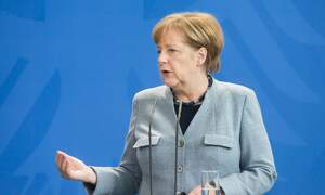 Merkel might force the federal states to impose tougher lockdown measures