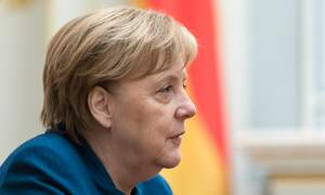 "Merkel: Coronavirus could infect ""up to 70 percent"" of German population"