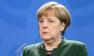 """Merkel admits to losing sleep over pandemic, warns against """"false hope"""""""