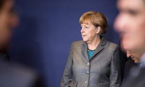 Germany's CDU party to elect Merkel's successor this Saturday