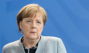Merkel gravely concerned about rising coronavirus cases in Germany