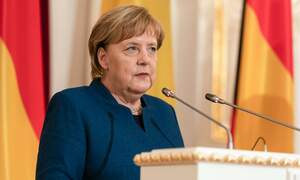Merkel warns of tougher coronavirus regulations in appeal to population