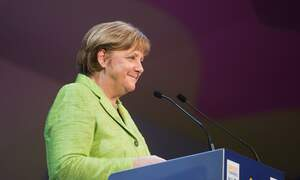 Germany: CDU party to choose new leader in January