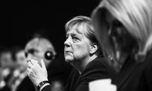 [Video] How Germany's Angela Merkel has stayed in power for so long