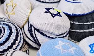 A quarter of Germans hold anti-Semitic beliefs