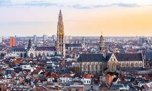 Germany adds Antwerp region in Belgium to coronavirus risk list