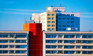 Berlin passes law to freeze rents for 5 years