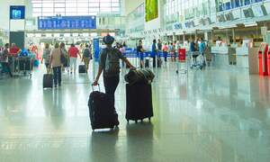 Thousands flout travel rules to enter Germany without a negative test