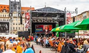 Leipzig Bach Festival - Bachfest Leipzig