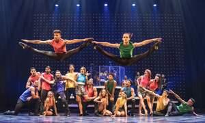 Ballet Revolución Berlin