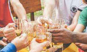 Franconian Beer Kellers: A lesson in German Gemütlichkeit