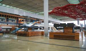 Delayed BER airport needs another 300 million euros to avoid bankruptcy
