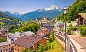Update: 100+ regions in Germany now considered coronavirus risk zones